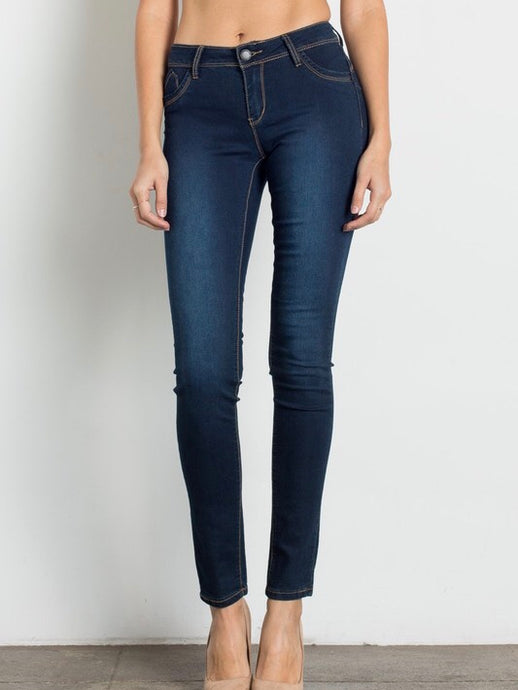 Night Dancer Jeans