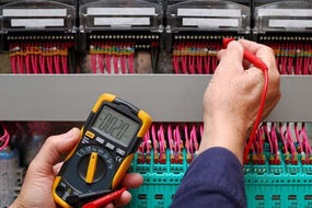 Electrical & Power Monitoring