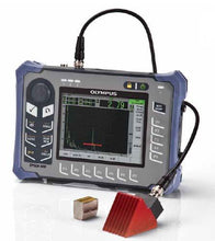Load image into Gallery viewer, Olympus Epoch 600 Ultrasonic Flaw Detector
