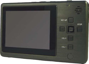 Lawmate PV-1000 HD Portable DVR DVD Recorder