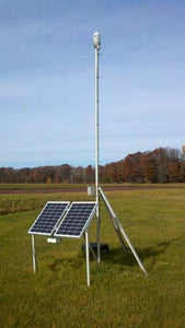Lufft WS600 Compact Weather Station