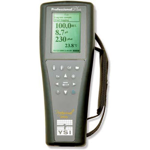 YSI Professional Plus Multiparameter Water Quality Meter