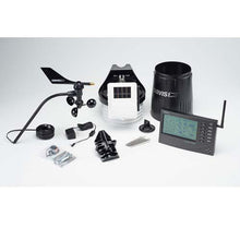Load image into Gallery viewer, Davis Vantage Pro 2 with Standard Radiation Shield Wireless Weather Station