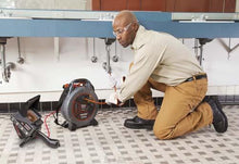 Load image into Gallery viewer, Ridgid SeeSnake nanoReel Industrial Video Inspection System