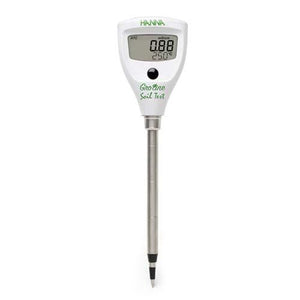 Hanna Direct Soil EC Tester - HI98331
