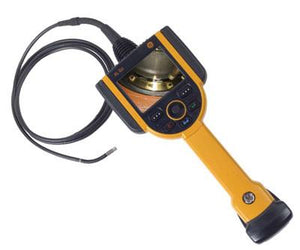 GE XL Go Videoprobe Borescope Inspection System - 3m / 6m x 6mm