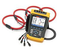 FLUKE 435 POWER QUALITY