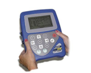 Landtec GEM2000 Landfill Gas Analyzer and Extraction Monitor
