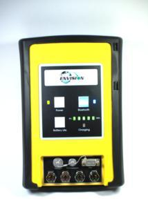 Envision Landfill Gas Analyzer