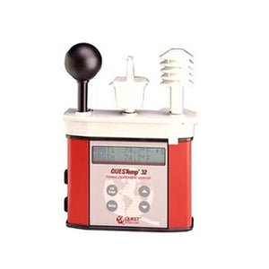 Quest Temp 34 Area Heat Stress Monitor