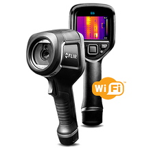 Load image into Gallery viewer, Flir E6-XT Infrared Camera, 240 x 180 Pixels, -4° to 1022°