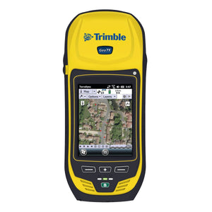 Trimble Geo 7X Handheld Data Collector