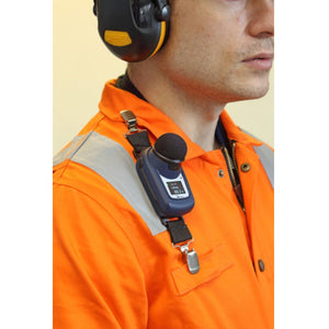 Casella dBadge2 IS, Standard Personal Noise Dosimeter