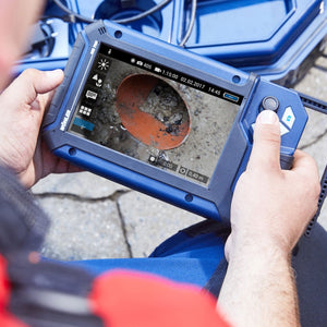 Wohler VIS 700 HD-Video Inspection System