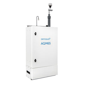 Aeroqual AQM 65 Ambient Air Monitoring Station