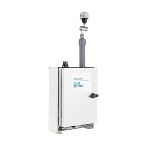 Aeroqual Dust Sentry TSP