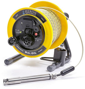 Heron Small Oil Water Interface Meter