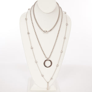 Carmichael necklace