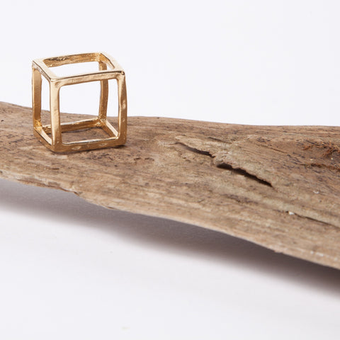 D Squared ring