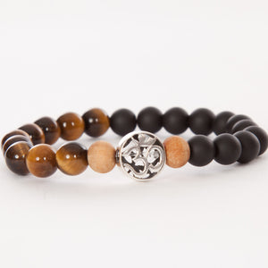 Monteverade stretch bracelet