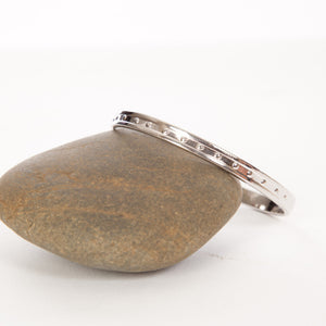 Bleu LOVE Bangle