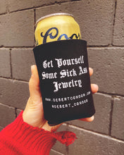 "Load image into Gallery viewer, ""Fuck It"" Koozie"