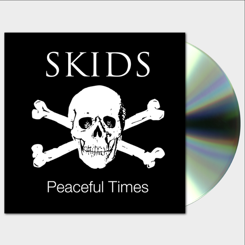 Peaceful Times (CD)
