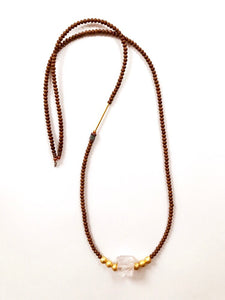 Omna Necklace