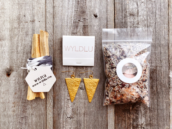 SWEET SOUL: Wyldlu Gift Bundle