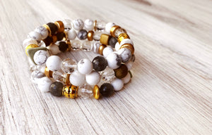 Bracelet Set: Moonrise