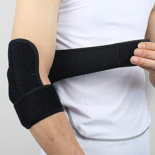 Elbow Support Brace,  Main Model (Free Size)