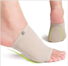 Load image into Gallery viewer, Plantar Fasciitis Arch Support (1Pair)