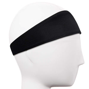 SKUDGEAR Premium Sweat Absorbent Headband for Men