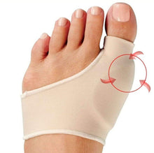Load image into Gallery viewer, Toe Separator Bunion Corrector Sleeves