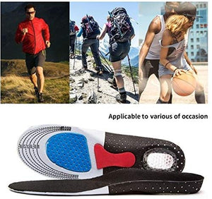 Arch Support Shoe Insoles (Size: 6-8)