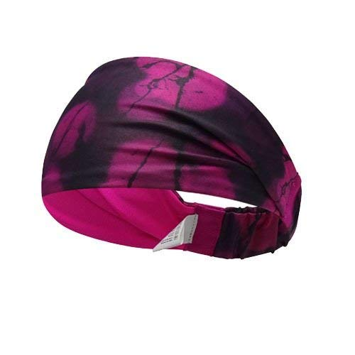 Multifunctional Double Sided Headbands(Premium Grade) - Pink Shade