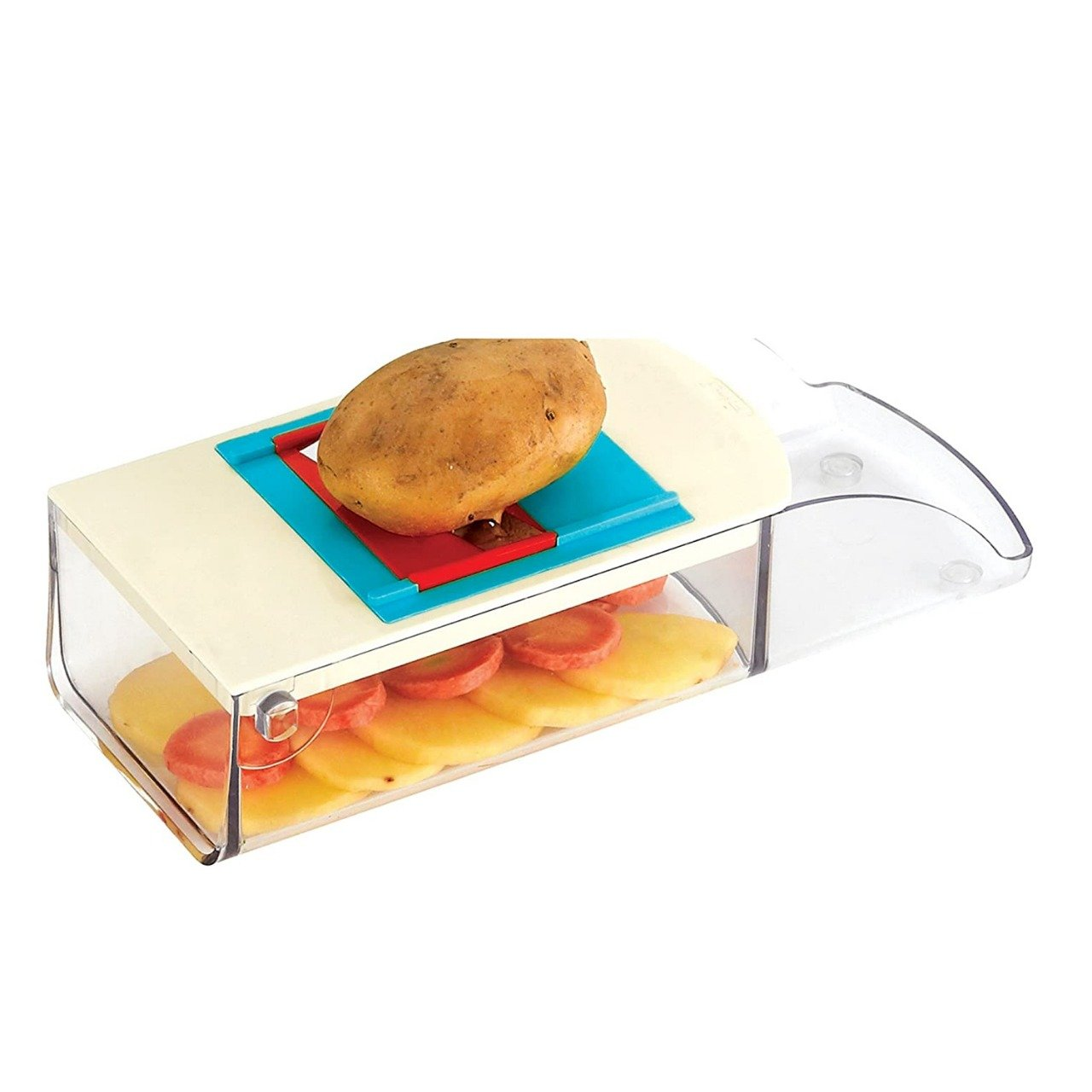173 Kitchen Multipurpose Slice&Dice and Potato Slicer