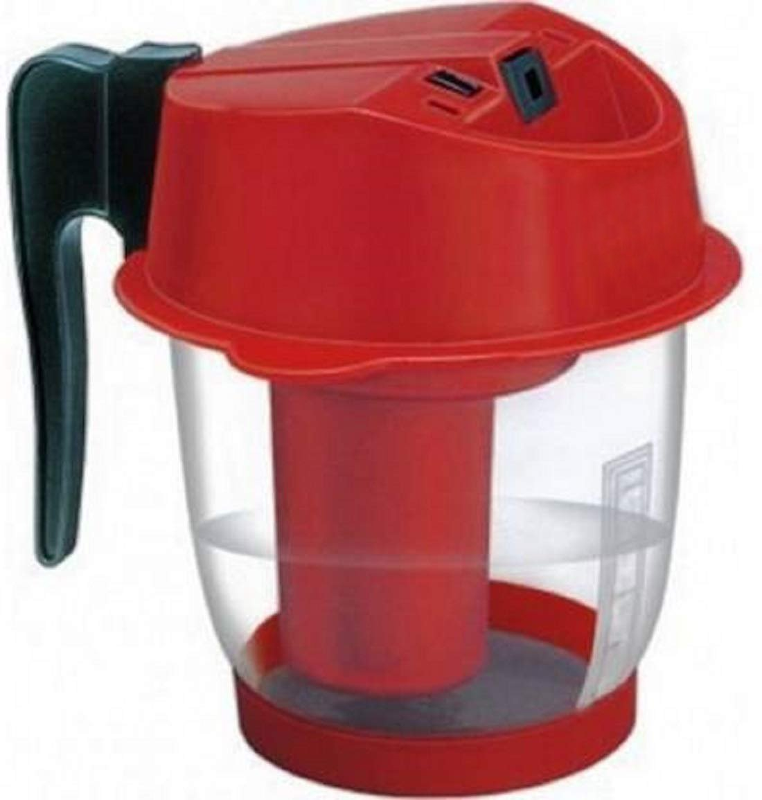 0252 Multipurpose Steamer for Steam Inhaler and Facial Purposes