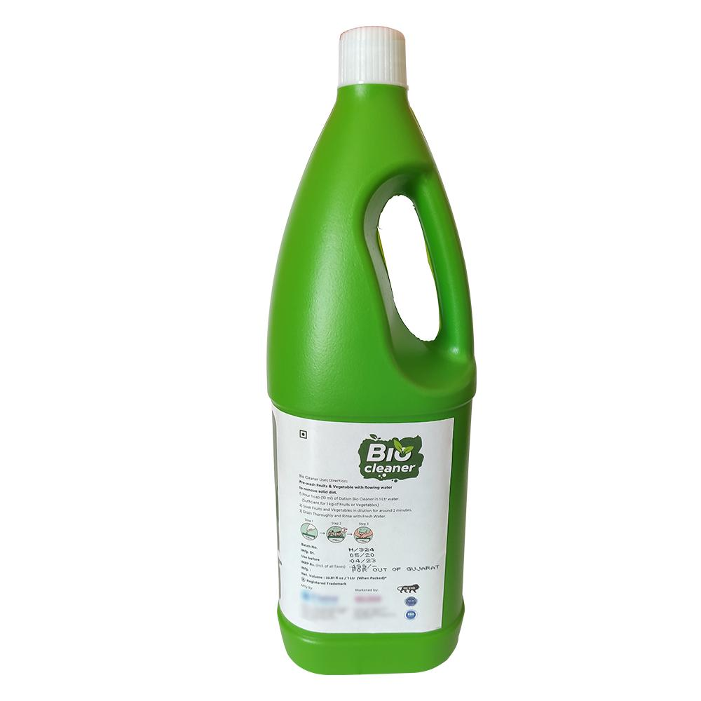 357 Datlon Bio Cleaner Vegetables & Fruit Cleaner - 1 L