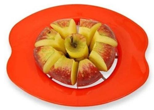 179 Apple Cutter Stainless Steel Blades Fruit Slicer