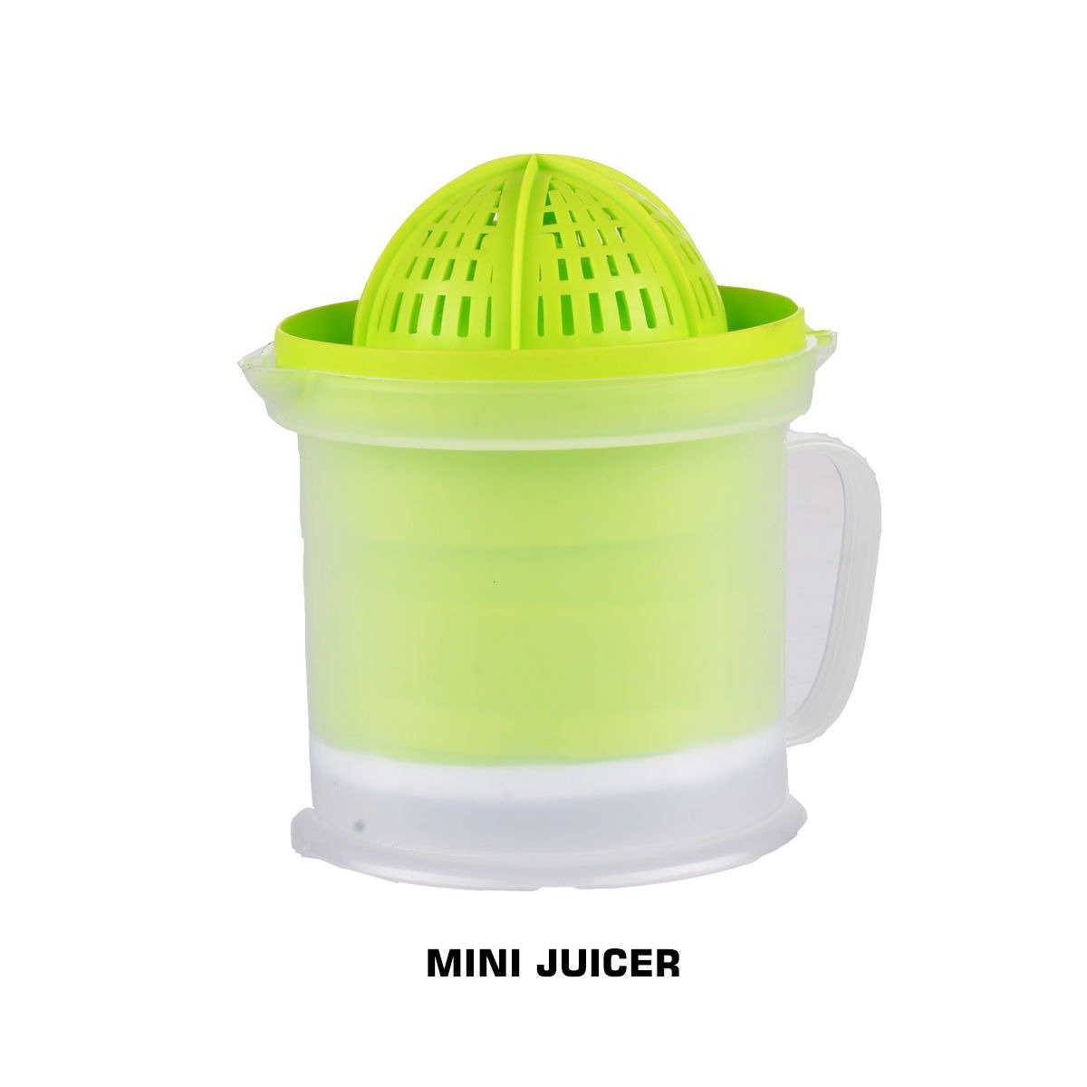 2050 Manual Orange Juicer Squeezer