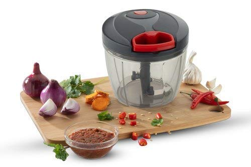 Vegetable Chopper 650 ml - Proudly Made In India