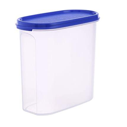 2075 Modular Transparent Airtight Food Storage Container - 1500 ml
