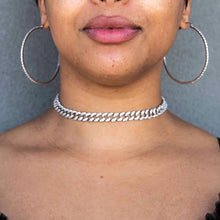 Load image into Gallery viewer, Classy Cassie Hoops