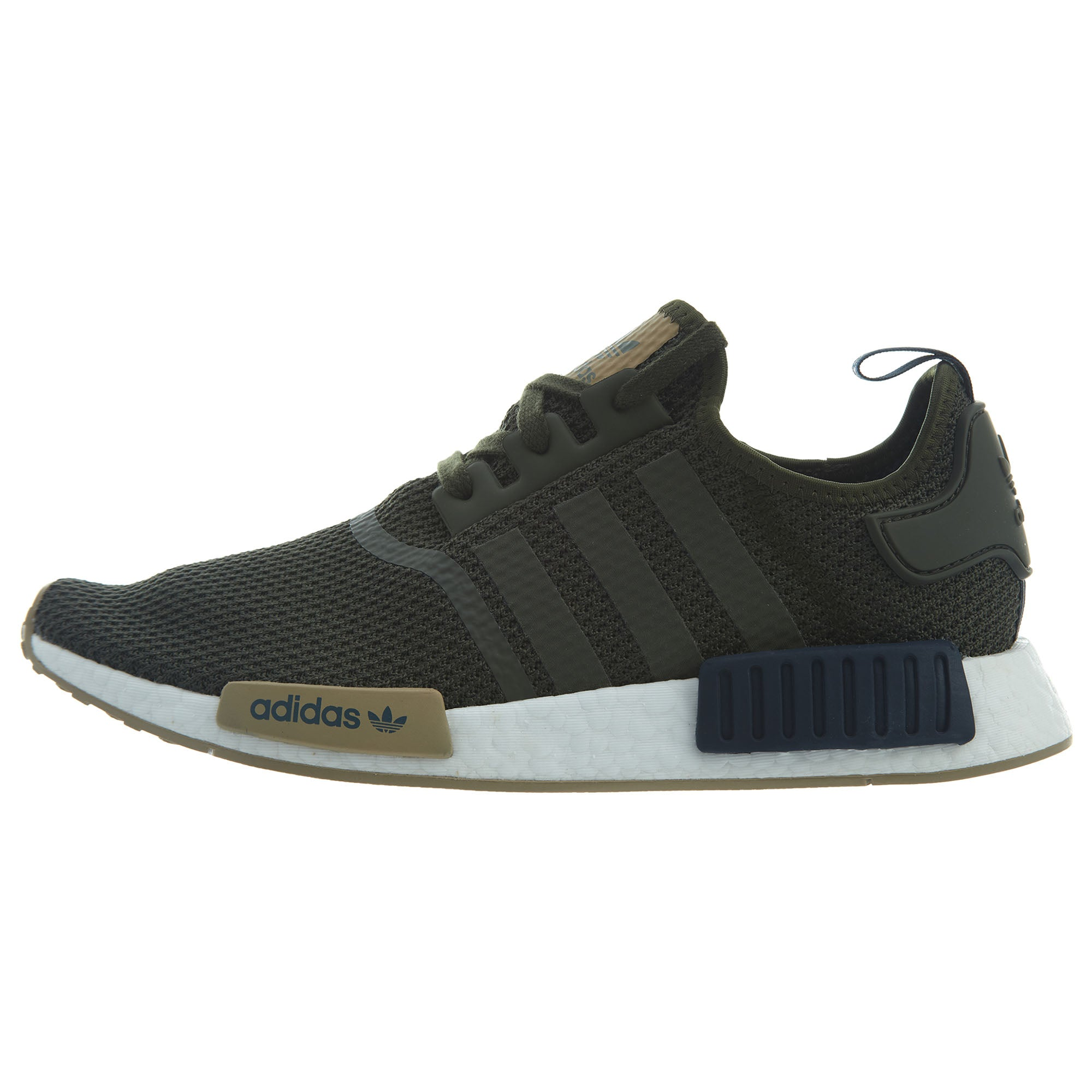 a6080223920c0 Adidas Nmd r1 Mens Style   F97174-Night Cargo – TheEagleShoes