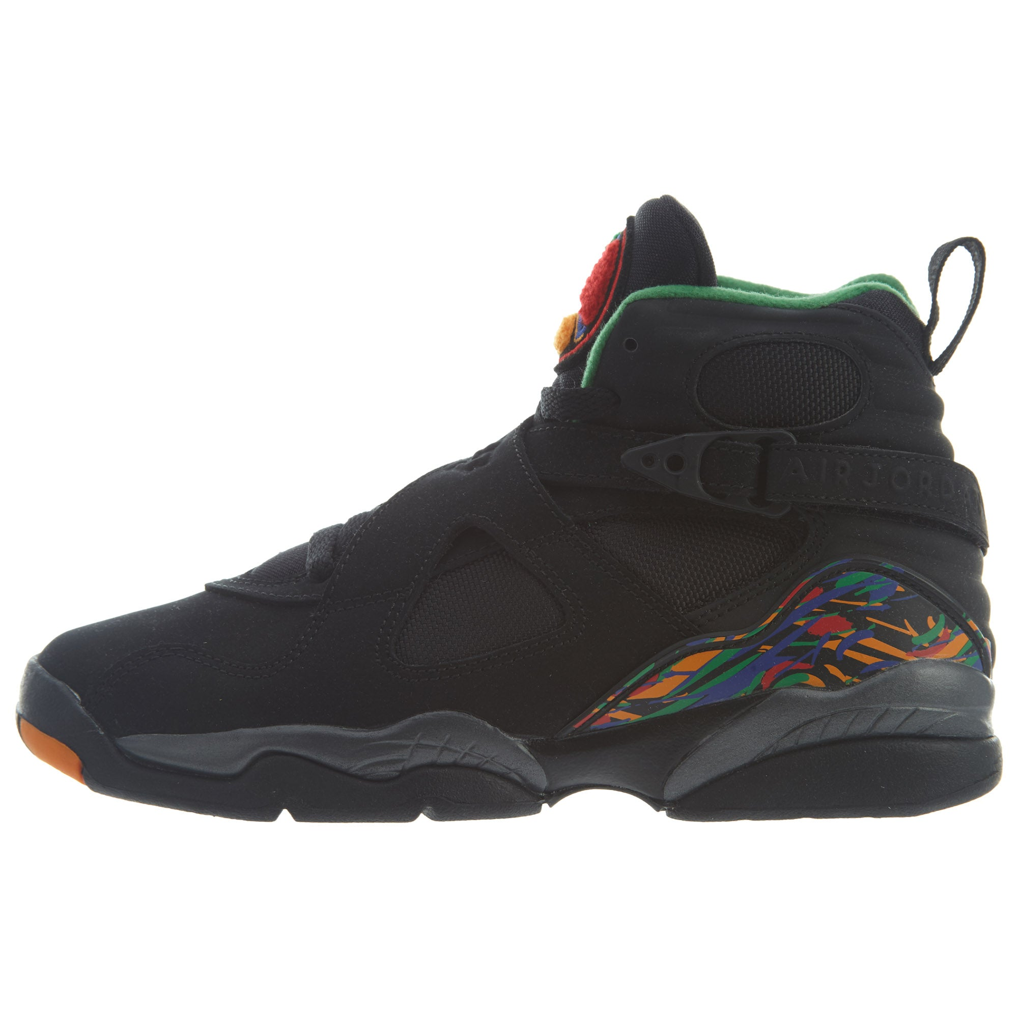 on sale 28b13 05ec0 Jordan 8 Retro Big Kids Style : 305368-004 – TheEagleShoes