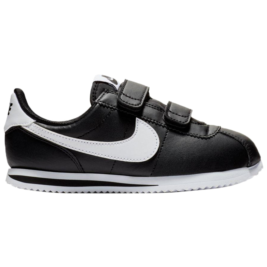 73bad0e05fd8c1 Nike Cortez Leather Shoes Boys   Girls Style  904767