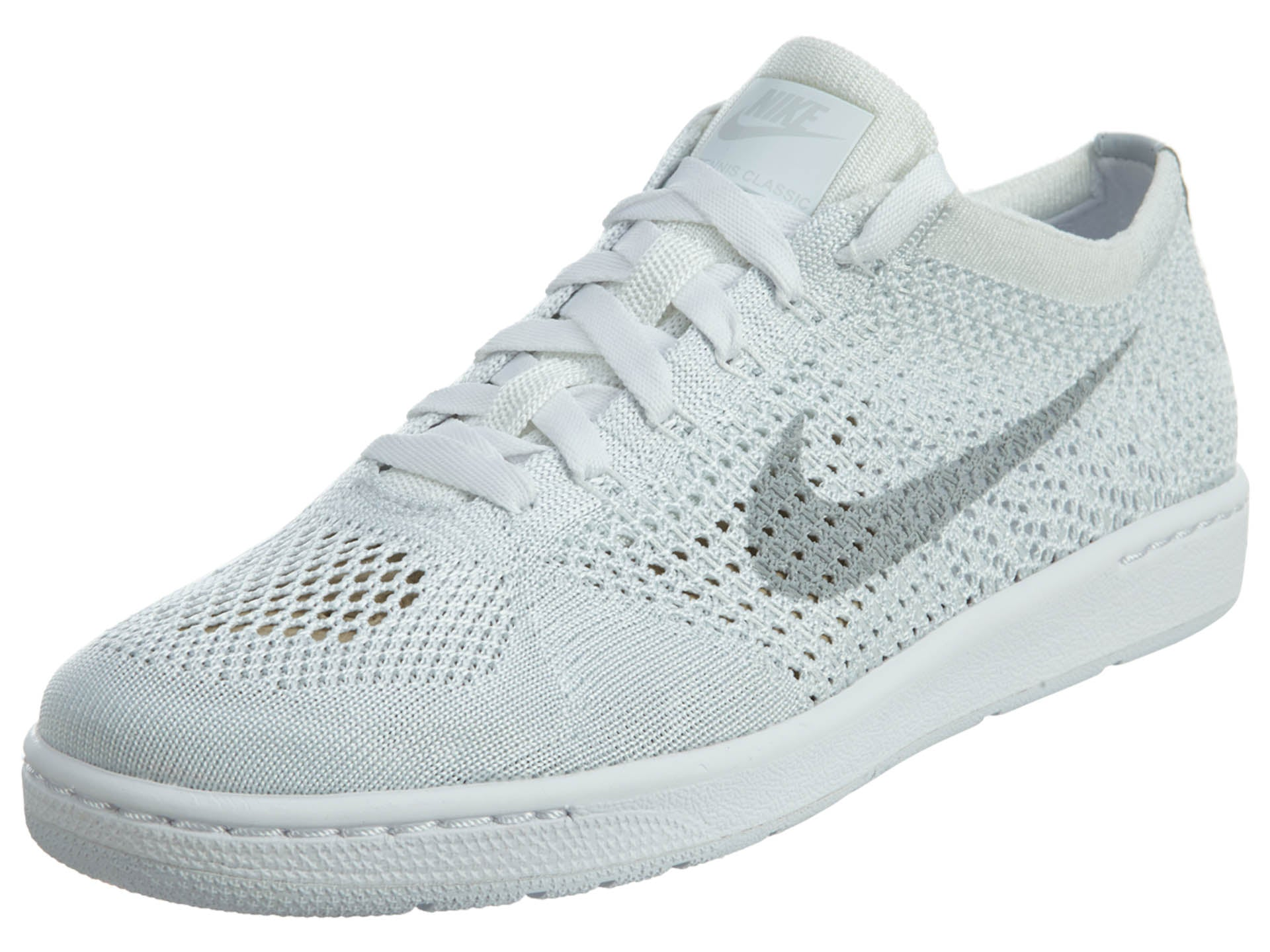 timeless design bbaab 16667 Nike Tennis Classic Ultra Flyknit Womens Style   833860 – TheEagleShoes