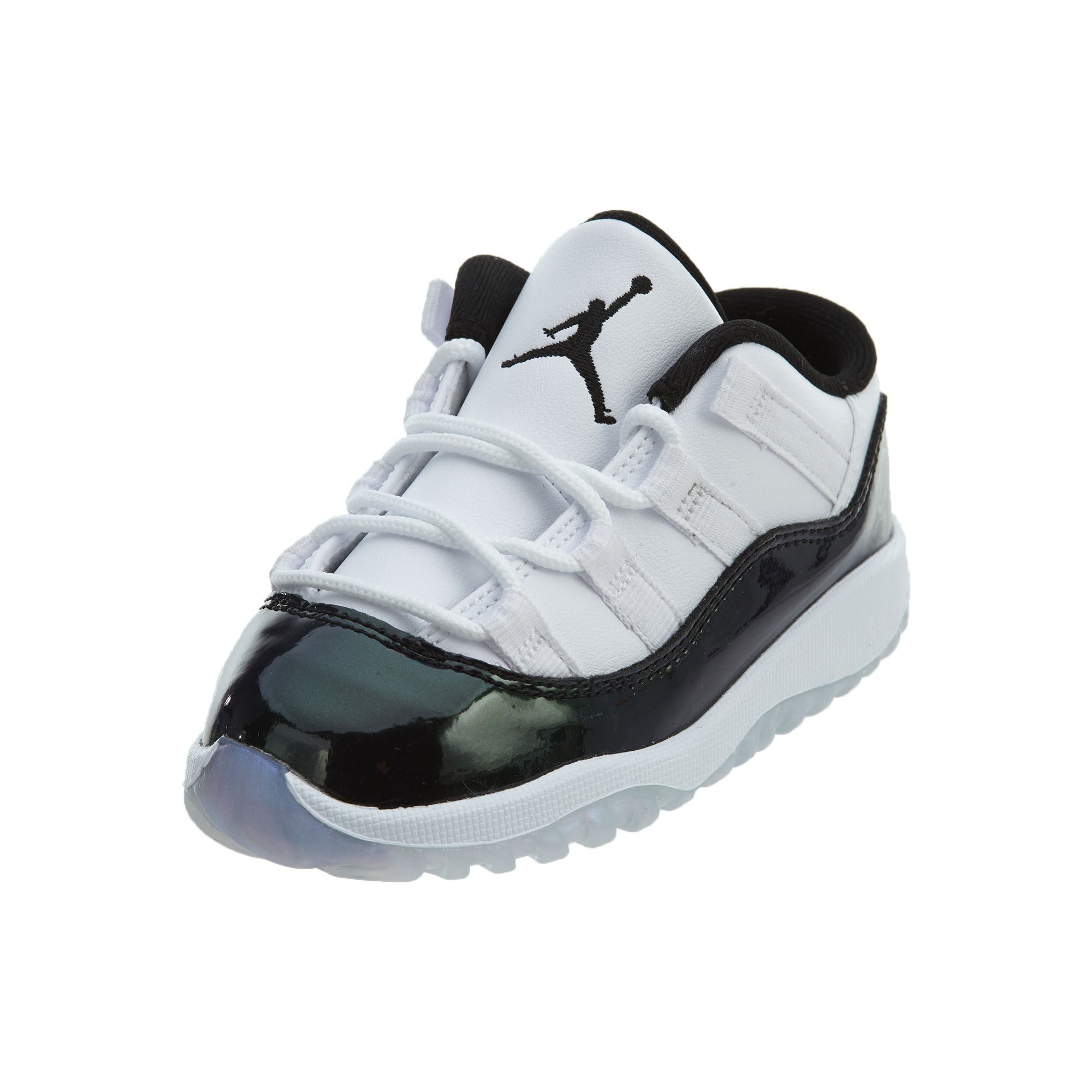 2e6e7bcdd5 Jordan 11 Retro Low Toddlers Style : 505836 – TheEagleShoes