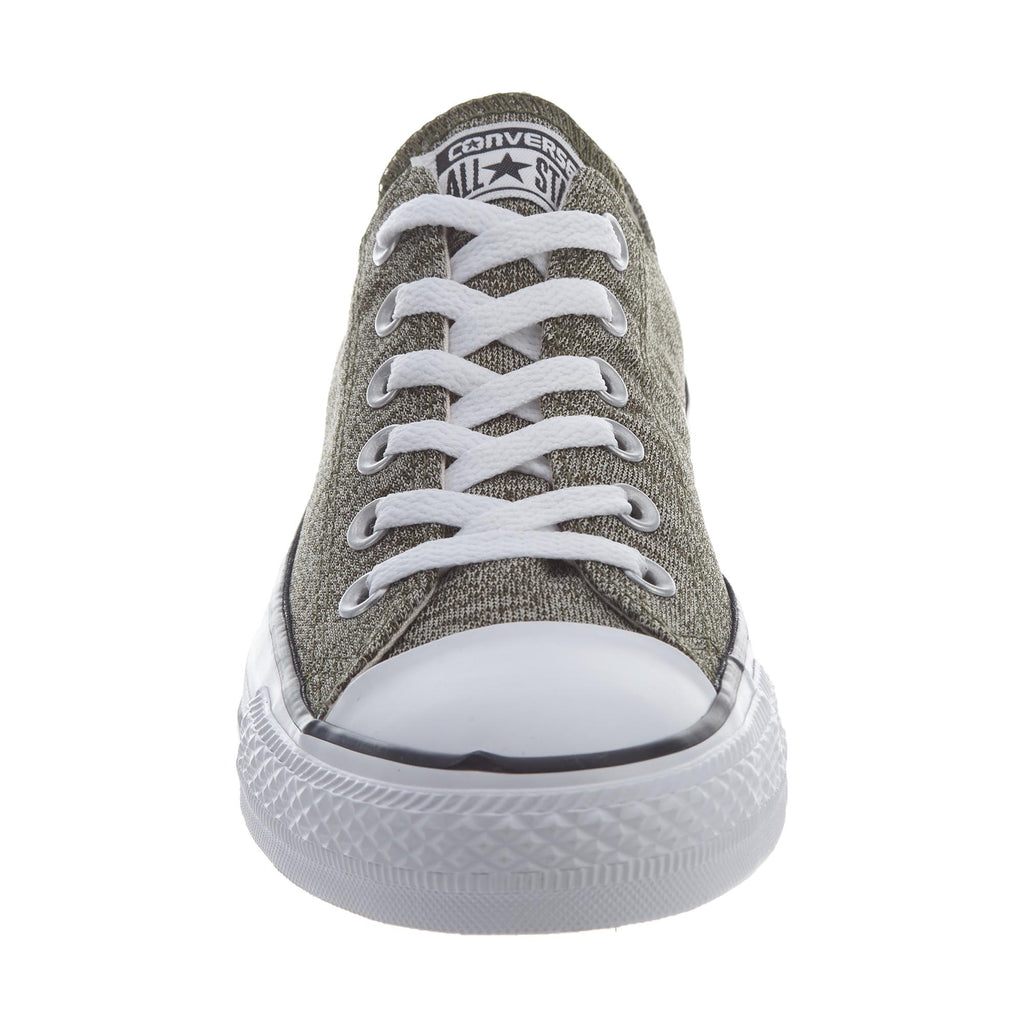 2580283fb8d9 Converse Chuck Tailor All Star Ox Unisex Style   155373f-BUFF HERBAL WHITE